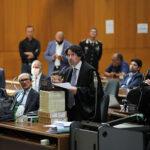 'Ndrangheta stragista, per Graviano e Filippone chiesto l'ergastolo