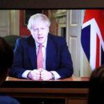 Coronavirus: statistiche gonfiate in Gran Bretagna