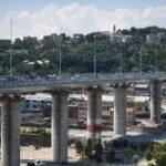 Ponte di Genova, oggi l'inaugurazione