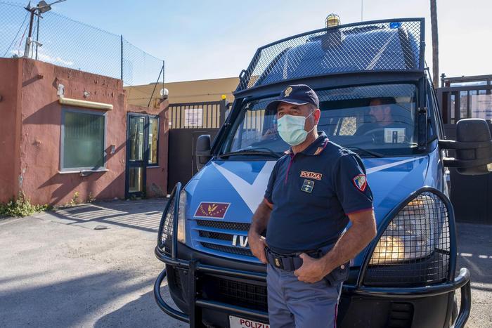 Sicilia: il governo ha impugnato l'ordinanza di Musumeci