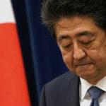 Giappone: Shinzo Abe annuncia le dimissioni