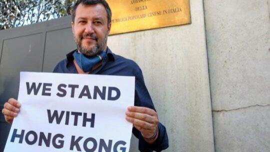 Dati alla mano è la Cina a tenere in vita il Nord Italia