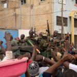 Mali: dopo l'arresto dell'esercito il presidente si dimette