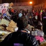India, almeno 16 morti e 123 feriti in incidente aereo