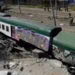 Treno deragliato a Carnate: contuse tre persone