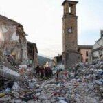 Terremoto Amatrice: sembra che il tempo si sia fermato