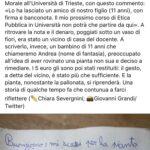 Il declino dei giornalisti italiani