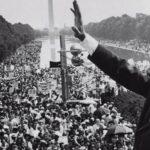 La storia del discorso di Martin Luther King