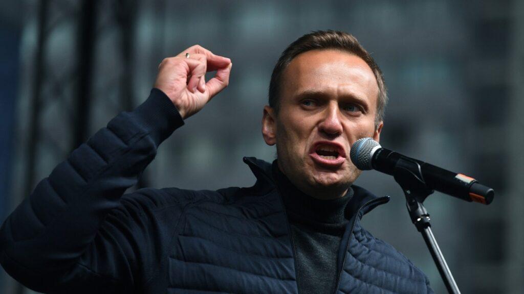 Medici sul caso Navalny: cause ancora da accertare