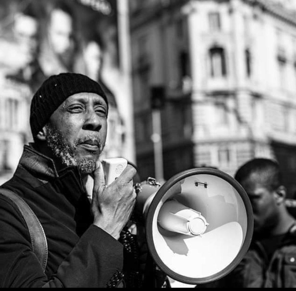 Africa, Konarè: è solo l'inizio. Faremo finire l'immigrazione