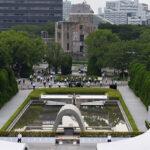 Hiroshima, 75 anni dopo l'atomica che oscurò il mondo