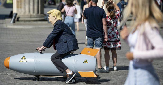 Armi nucleari, non basta ricordare Hiroshima se poi custodiamo gli ordigni Usa