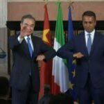 Italia e Cina: 2 nuovi accordi fondamentali per la ripresa