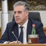 Nino Di Matteo: ''Con la riforma intercettazioni si rischia di compromettere l'efficacia delle indagini''