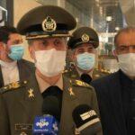 La Russia e l'Iran preparano le difese contro la prossima aggressione USA all'Iran