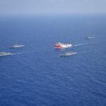 Turchia e Grecia dovrebbero riprendere i colloqui riguardanti le rivendicazioni territoriali nel Mar Mediterraneo