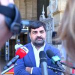 Perugia: i magistrati chiedono processo per Palamara