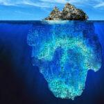 Plastica: più di 21 milioni di tonnellate nell'Atlantico