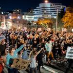 Usa: per fermare le proteste a Portland tutte le opzioni sono ancora sul tavolo