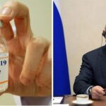 Doppia sconfitta per l'occidente con il vaccino russo