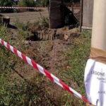 Campania, una donna trovata morta in un pozzo: sarebbe stata accoltellata