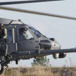 ULTIME NOTIZIE: Elicottero dell'esercito Usa precipita nel nord della Siria