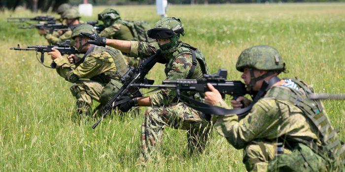 Russia e Bielorussia pronte per respingere aggressione militare contro lo Stato dell'Unione