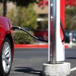 California: entro il 2035 verrà vietata la vendita di nuove auto a benzina e gasolio