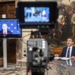 L'Italia verso la Luna al fianco degli Usa: quali implicazioni geopolitiche?