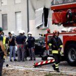 Esplosione a Milano: sei i feriti, uno è grave