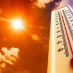 Caldo record: si stanno avverando le peggiori previsioni fatte dagli scienziati