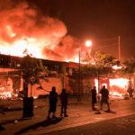 Morte George Floyd: rivolte costano alle compagnie di assicurazione almeno $ 2 MILIARDI
