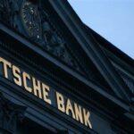 Deutsche Bank chiuderà un quinto delle filiali: che cosa succede al colosso tedesco