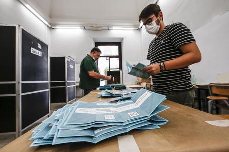 Il Sì al Referendum al 67,8%. Giani avanti in Toscana, la Puglia in bilico