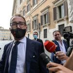 Bonafede annuncia: ''In corso monitoraggio su scarcerazioni''