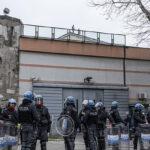 Rivolte nelle carceri: 22 detenuti a processo