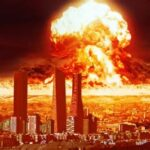 Gli scienziati hanno sviluppato un programma per simulare un conflitto nucleare