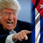 Trump: 'Stop a sigari e rum da Cuba'