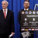 179 arrestati e 500 kg di droga sequestrati per contrastare il traffico sulla darknet