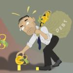 Debito infinito e morte degli Stati