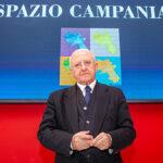 Campania: indagato il presidente Vincenzo De Luca