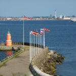 ULTIMA ORA: scontro tra due navi vicino alle coste danesi