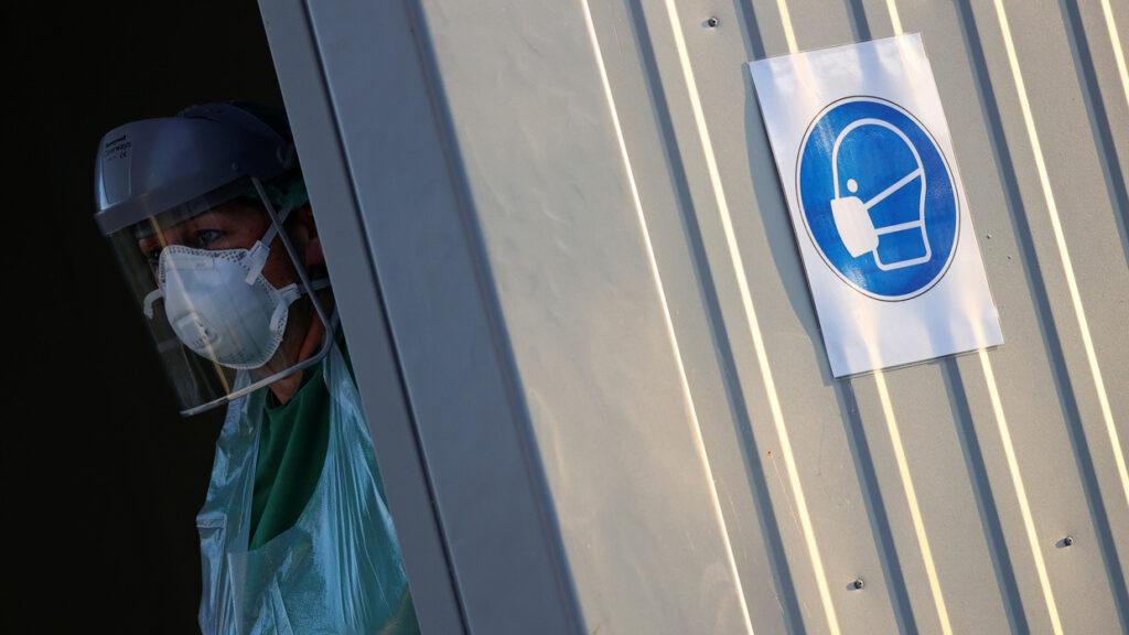 Ministro tedesco: le misure contro il virus avranno conseguenze più gravi del virus stesso