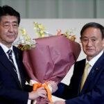 Giappone: Yoshihide Suga è il nuovo primo ministro