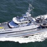 Peschereccio sperona motovedetta italiana, aperto fuoco