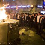 Proteste e disordini in numerose città israeliane (VIDEO)