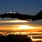 Russia: I jet della Nato simulano regolarmente attacchi missilistici