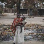 Mozambico, 1500 morti e 300.000 sfollati che non fanno notizia