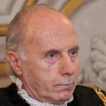 """Paolo Maddalena: """"L'Italia più si indebita più diventa schiava degli stranieri. Serve l'emissione di una moneta di Stato"""""""