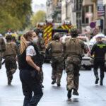 ULTIME NOTIZIE: almeno 4 persone ferite vicino agli ex uffici di Charlie Hebdo
